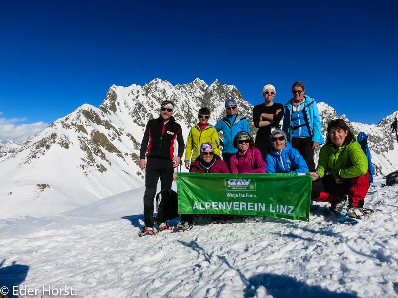 Schneeschuhtour im Lesachtal