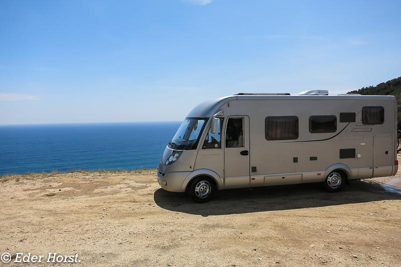 Mit dem Wohnmobil durch Sardinien