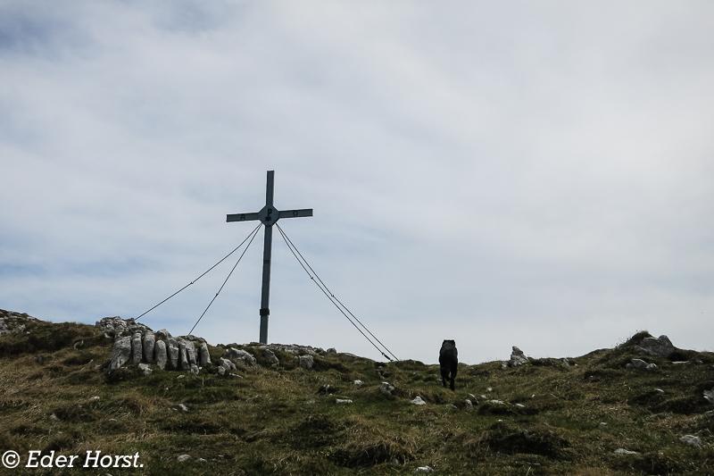 Bergtour am Ötscher..