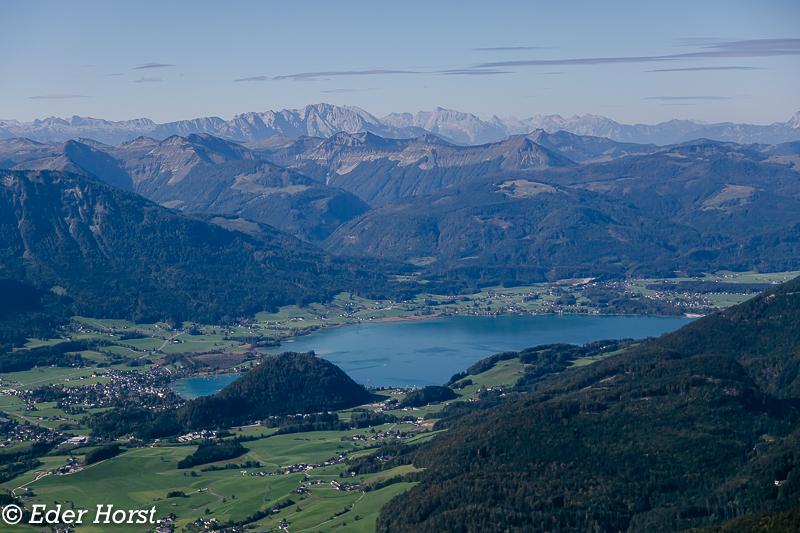 Leonsberg – Gipfelgradbesteigung und Überschreitung.