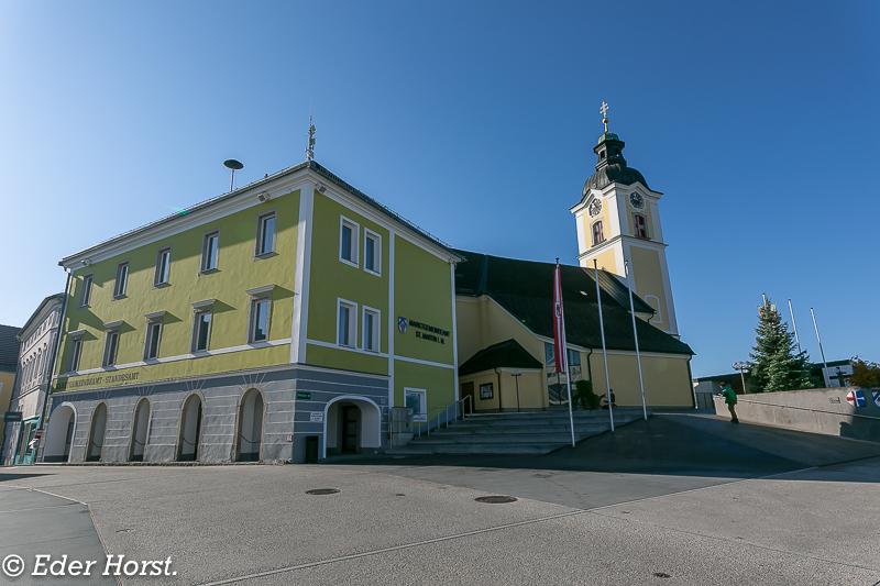 Romana Ring ..Architektur in Oberösterreich seit 1980.