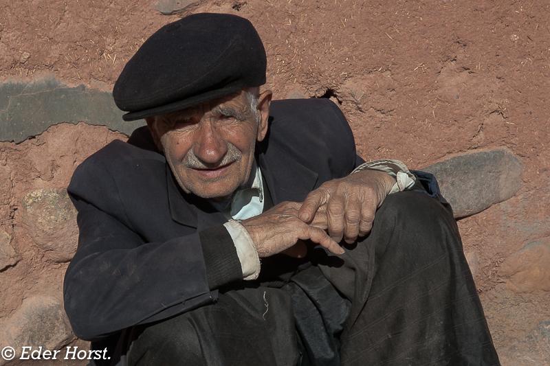 Menschen im Iran …