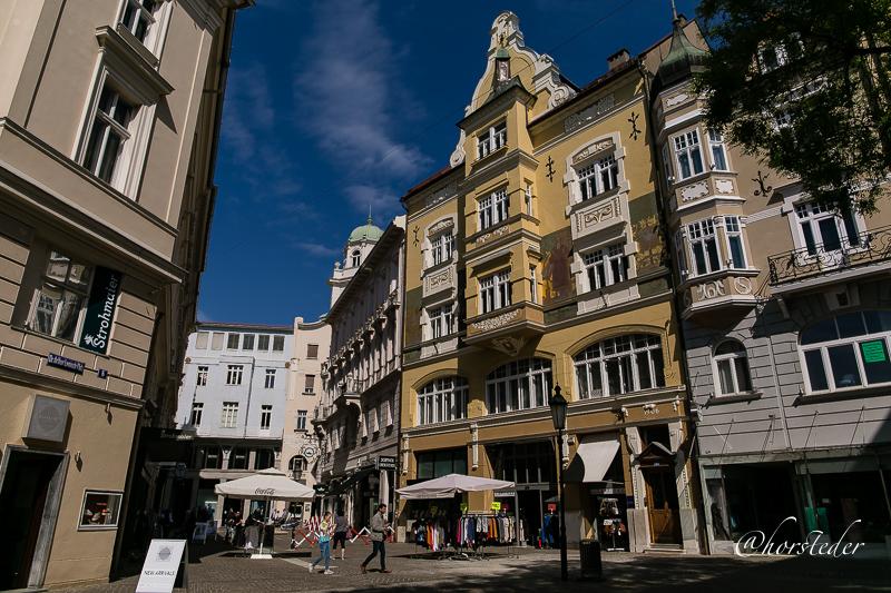 Klagenfurt…eine Reise Wert..