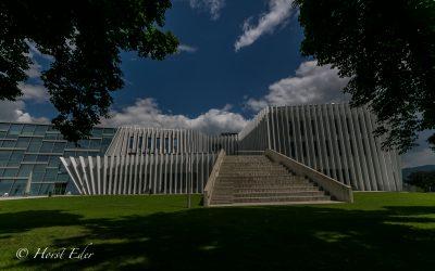 Bruckner Universität…(Linz)..