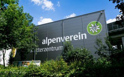 Alpenverein ..Kletterzentrum in Urfahr…
