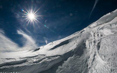 Schneeschuh – wandern im Sarntal…Süd Tirol