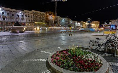 Linz in der Corona – Zeit 2020