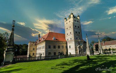 Schloss Greillenstein….Horn.