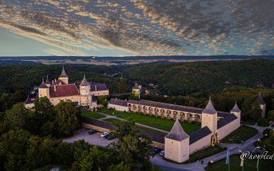 Schloss Rosenburg…Kamptal…