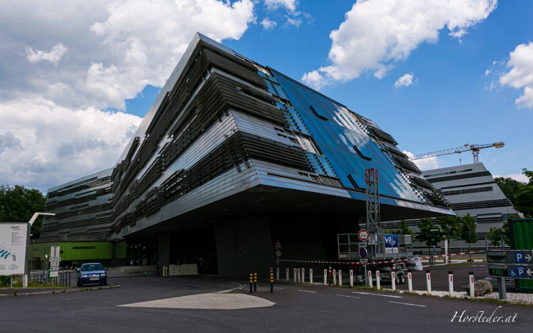 Linz Center of Mechatronics GmbH (LCM)….