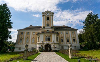 Schloss Rosenau….Freimauer – Ausstellung….
