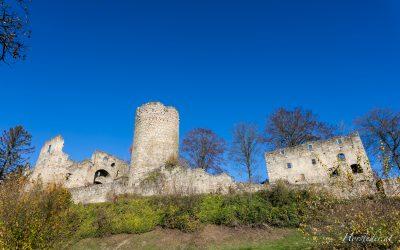 Burg Prandegg…Mühlviertel..