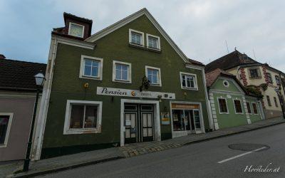 Zwettl – Niederösterreich….eine Stadt mit dem gewiesen…