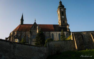 Stift Zwettl…Niederösterreich…