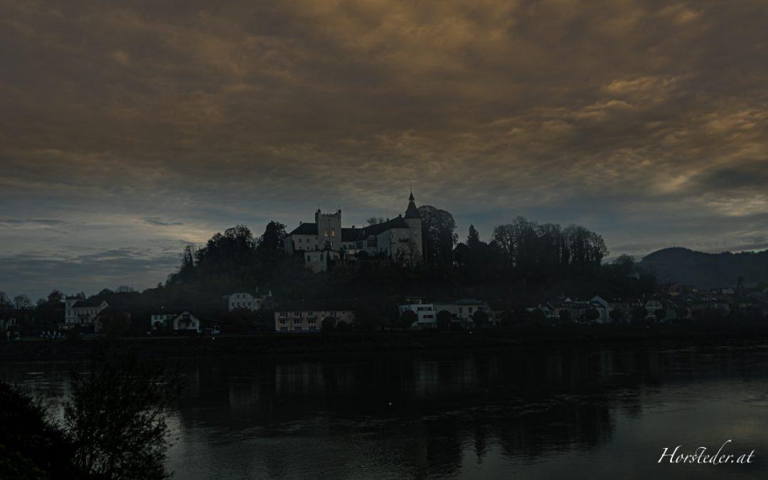 Donaublick……Ottensheim…