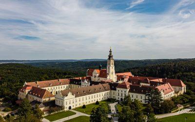 Stift Altenburg…Niederösterreich…