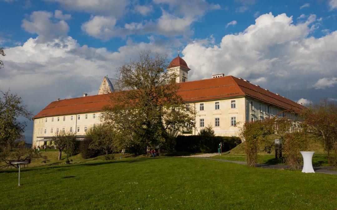 Stift  St. Georgen……Kärnten..