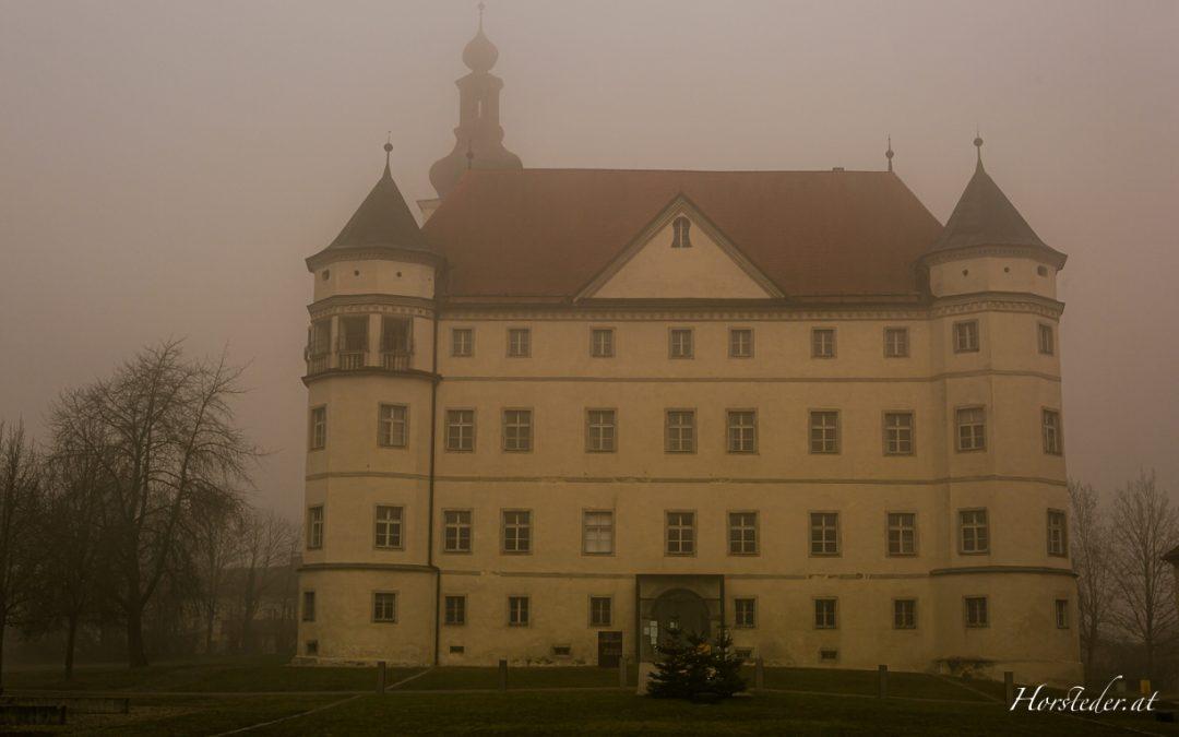 Schloß Hartheim………Alkoven…