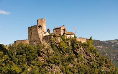 Burg Hocheppan…in Süd Tirol…