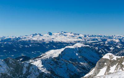Schneeschuh – Tour aufs Gr. Tragl. 2179m